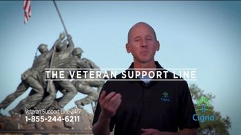 Cigna TV Spot, '2019 Marine Corps Marathon' - Thumbnail 6