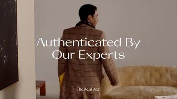 The RealReal TV Spot, 'Fall 2019: 20% Off' - Thumbnail 5