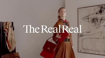 The RealReal TV Spot, 'Fall 2019: 20% Off' - Thumbnail 8