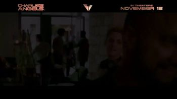 Charlie's Angels - Alternate Trailer 1