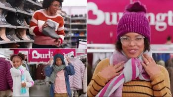 Burlington TV Spot, 'The Morgan Family Saves Big on Cold Weather Essentials' - Thumbnail 5