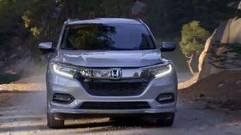 Honda TV Spot, 'Para' [Spanish] [T2] - Thumbnail 1