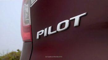 Honda TV Spot, 'Para' [Spanish] [T2] - Thumbnail 4