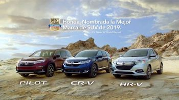 Honda TV Spot, 'Para' [Spanish] [T2] - Thumbnail 7