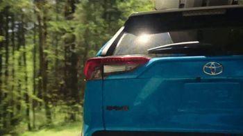 2019 Toyota RAV4 TV Spot, 'Dear Grizzly Bear' [T2] - Thumbnail 4