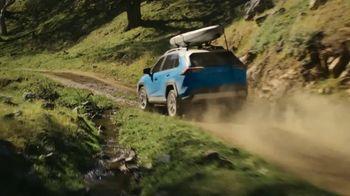 2019 Toyota RAV4 TV Spot, 'Dear Grizzly Bear' [T2] - Thumbnail 5