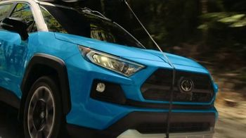 2019 Toyota RAV4 TV Spot, 'Dear Grizzly Bear' [T2]