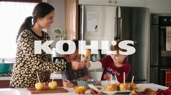 Kohl's Home Sale TV Spot, 'Bath Towels and Coffee Maker: Take Extra $20 Off' - Thumbnail 1