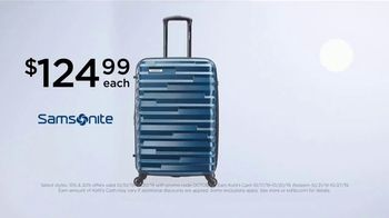 Kohl's TV Spot, 'Women's Flannels, Boots and Luggage: Extra $20 Off' - Thumbnail 4