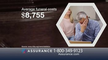 Assurance Final Expense Policy TV Spot, 'Protect Your Family' - Thumbnail 2