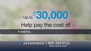 Assurance Final Expense Policy TV Spot, 'Protect Your Family' - Thumbnail 4