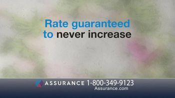 Assurance Final Expense Policy TV Spot, 'Protect Your Family' - Thumbnail 6