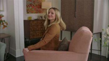 La-Z-Boy 36 Hour Sale TV Spot, 'Subtitles: 36 Percent' Featuring Kristen Bell - Thumbnail 1