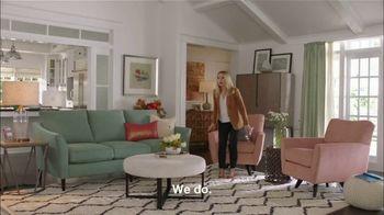 La-Z-Boy 36 Hour Sale TV Spot, 'Subtitles: 36 Percent' Featuring Kristen Bell - Thumbnail 4