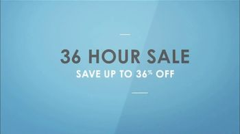 La-Z-Boy 36 Hour Sale TV Spot, 'Subtitles: 36 Percent' Featuring Kristen Bell - Thumbnail 9