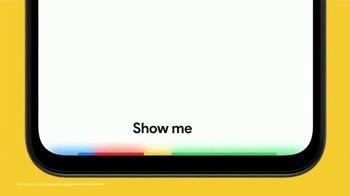 Google Pixel 4 TV Spot, 'La forma de Google' canción de 3 One Oh [Spanish] - Thumbnail 1