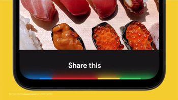 Google Pixel 4 TV Spot, 'La forma de Google' canción de 3 One Oh [Spanish] - Thumbnail 2