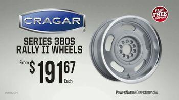 PowerNation Directory TV Spot, 'Supercharger Kits, Wheels and Radiator Combos' - Thumbnail 2