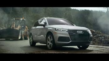Audi Q5 TV Spot, 'Find Your Own Road' [T1]