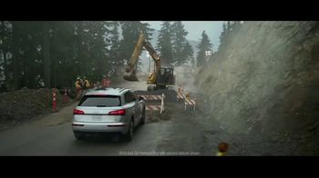 Audi Q5 TV Spot, 'Find Your Own Road' [T1] - Thumbnail 4