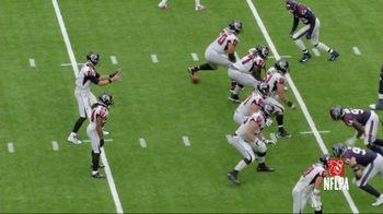 Verizon 5G TV Spot, 'Moments of Impact: Falcons vs. Texans' - Thumbnail 3