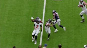 Verizon 5G TV Spot, 'Moments of Impact: Falcons vs. Texans' - Thumbnail 5