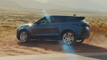 2020 Range Rover Evoque TV Spot, 'A Dog's Dream' Song by Dom James [T2]