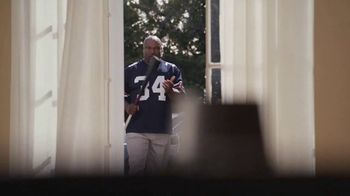 Nissan TV Spot, 'Heisman House: Bo vs. Machine' Featuring Bo Jackson, Baker Mayfield [T1] - Thumbnail 8