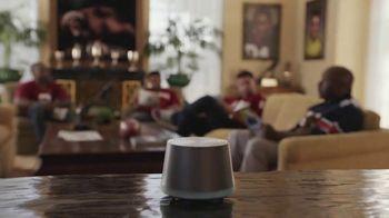 Nissan TV Spot, 'Heisman House: Bo vs. Machine' Featuring Bo Jackson, Baker Mayfield [T1] - Thumbnail 4
