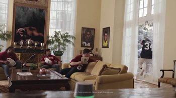 Nissan TV Spot, 'Heisman House: Bo vs. Machine' Featuring Bo Jackson, Baker Mayfield [T1] - Thumbnail 6