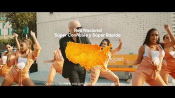 Boost Mobile TV Spot, 'Dale más' con Pitbull, canción de Pitbull [Spanish] - Thumbnail 10