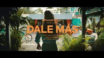 Boost Mobile TV Spot, 'Dale más' con Pitbull, canción de Pitbull [Spanish] - Thumbnail 2