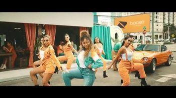 Boost Mobile TV Spot, 'Dale más' con Pitbull, canción de Pitbull [Spanish] - 4 commercial airings
