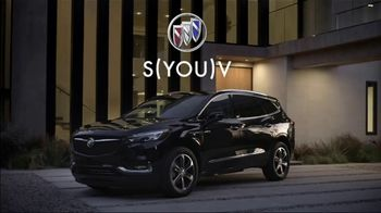 Buick Enclave TV Spot, 'S(You)V: Getting Ready' [T2] - Thumbnail 6