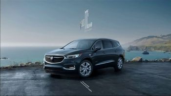 Buick Enclave TV Spot, 'S(You)V: Getting Ready' [T2] - Thumbnail 8