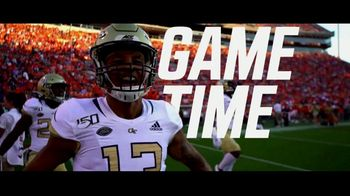 ACC Football TV Spot, 'Game Time' Song by Song by Jermain Brown, Jonathan Johnson and Knight Ryder - Thumbnail 1