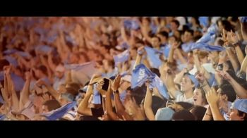 ACC Football TV Spot, 'Game Time' Song by Song by Jermain Brown, Jonathan Johnson and Knight Ryder - Thumbnail 3