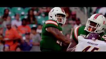 ACC Football TV Spot, 'Game Time' Song by Song by Jermain Brown, Jonathan Johnson and Knight Ryder - Thumbnail 4