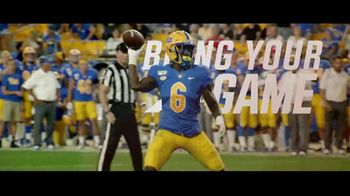 ACC Football TV Spot, 'Game Time' Song by Song by Jermain Brown, Jonathan Johnson and Knight Ryder - Thumbnail 6