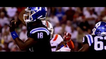 ACC Football TV Spot, 'Game Time' Song by Song by Jermain Brown, Jonathan Johnson and Knight Ryder - Thumbnail 8
