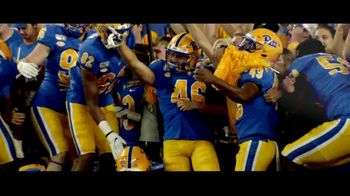 ACC Football TV Spot, 'Game Time' Song by Song by Jermain Brown, Jonathan Johnson and Knight Ryder - Thumbnail 9