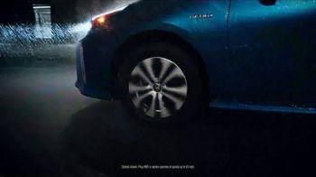 2019 Toyota Prius TV Spot, 'Dear Downpour' [T2] - Thumbnail 4