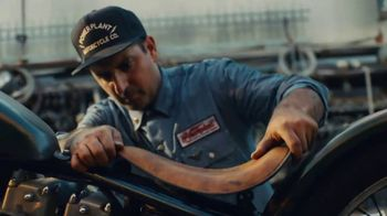 Dickies TV Spot, 'Make What You Do' Song by Sy Oliver & James Young - Thumbnail 3