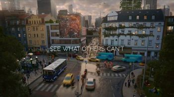 Esri TV Spot, 'See the World' Song by Nas
