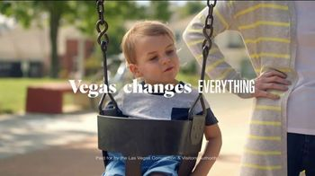 Visit Las Vegas TV Spot, 'Vegas Changes Everything: Find Next-Level Experiences' - Thumbnail 10