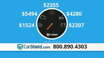 CarShield TV Spot, 'Factory Warranty' - Thumbnail 3