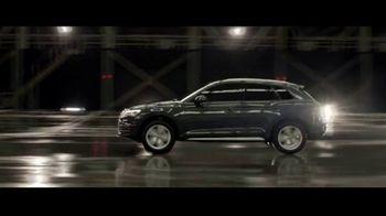 2019 Audi Q5 TV Spot, 'Powerfully Versatile' [T2]