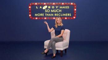 La-Z-Boy Memorial Day Sale TV Spot, 'Sign' Featuring Kristen Bell