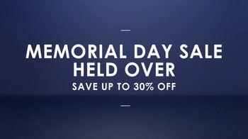 La-Z-Boy Memorial Day Sale TV Spot, 'Sign' Featuring Kristen Bell - Thumbnail 5