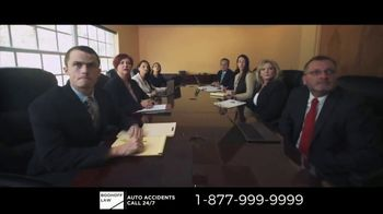 Boohoff Law TV Spot, 'Our Team' - Thumbnail 2